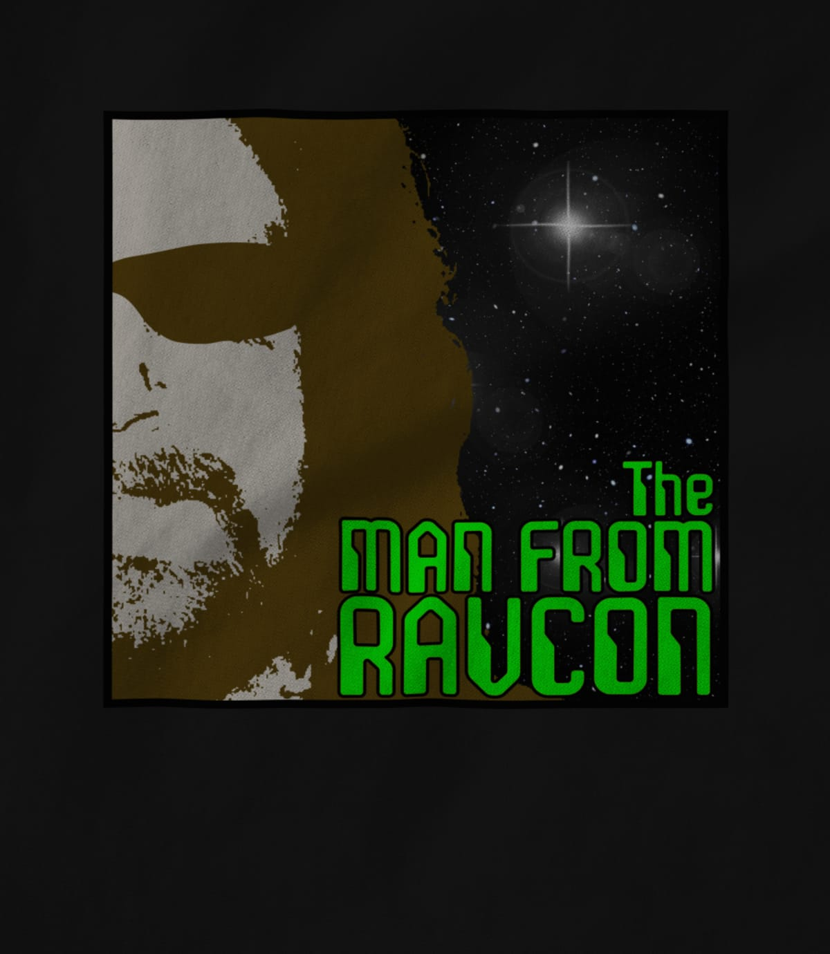 The Man From RavCon