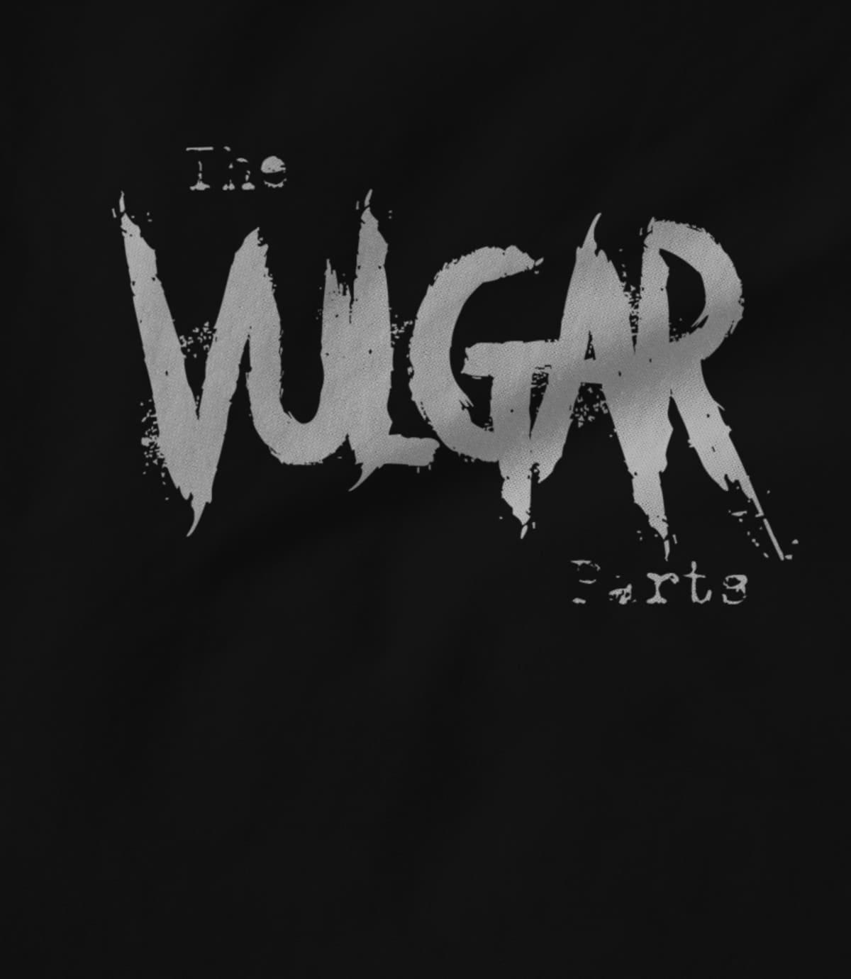 The Vulgar Parts V3