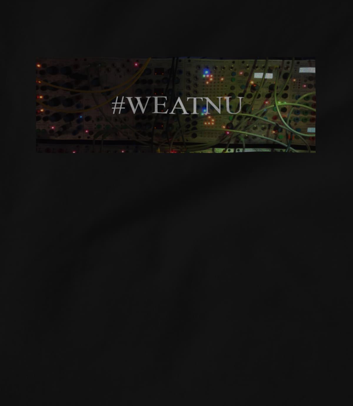 Weatnu records  weatnu    modular  black 1525884779