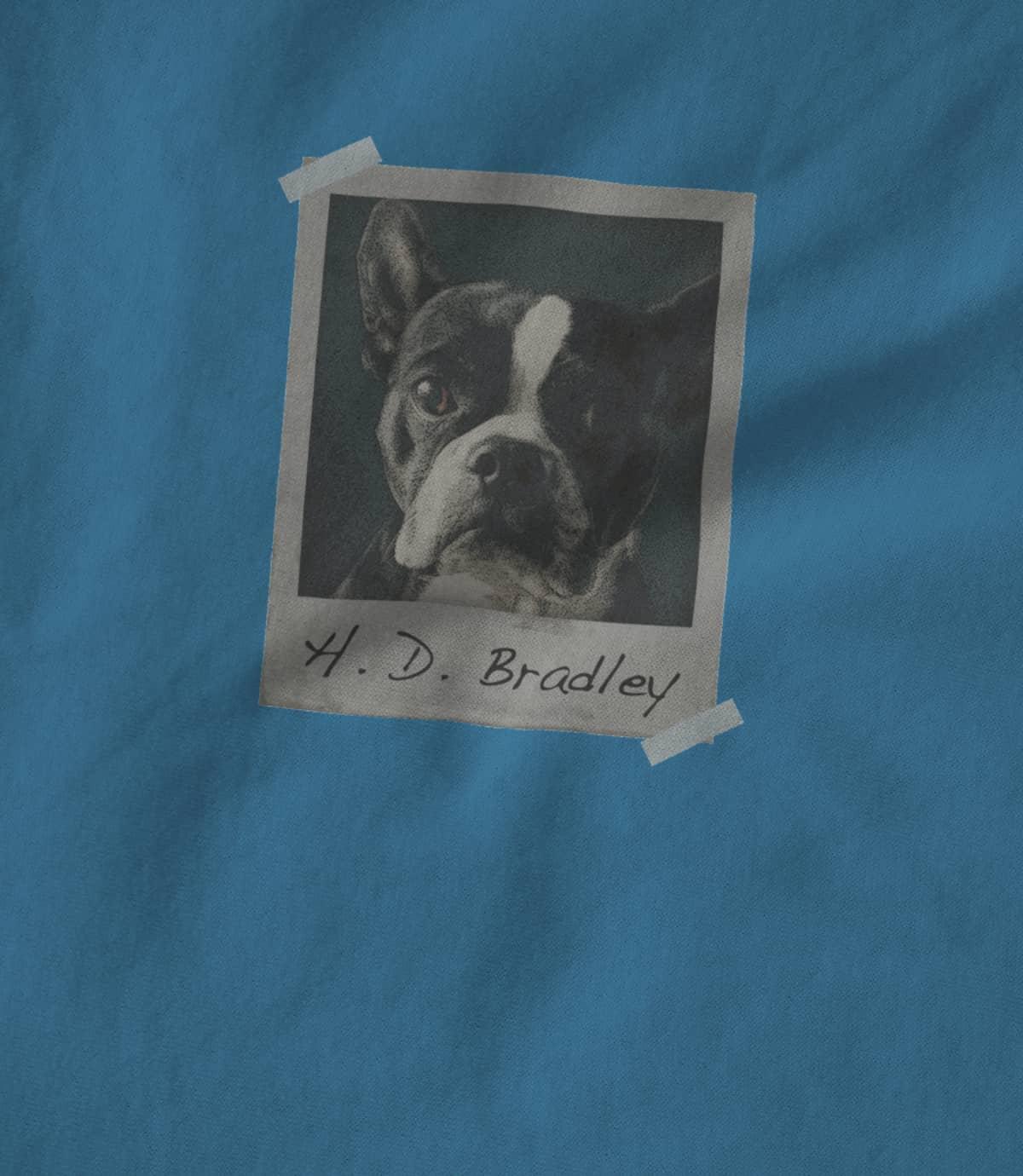 HD Bradley