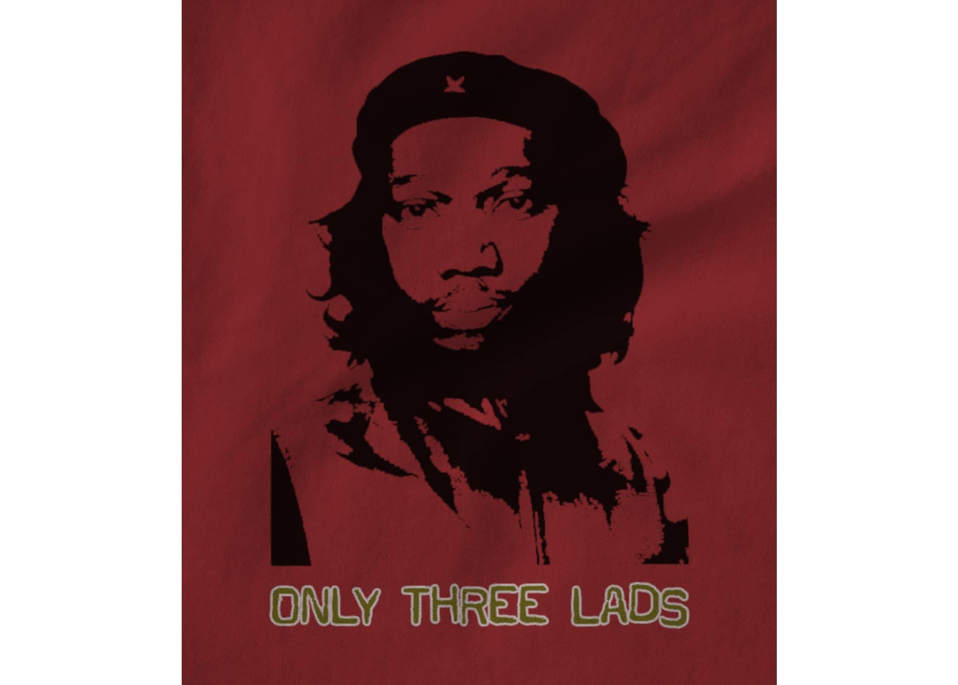 Only three lads revolution 2 1629780256