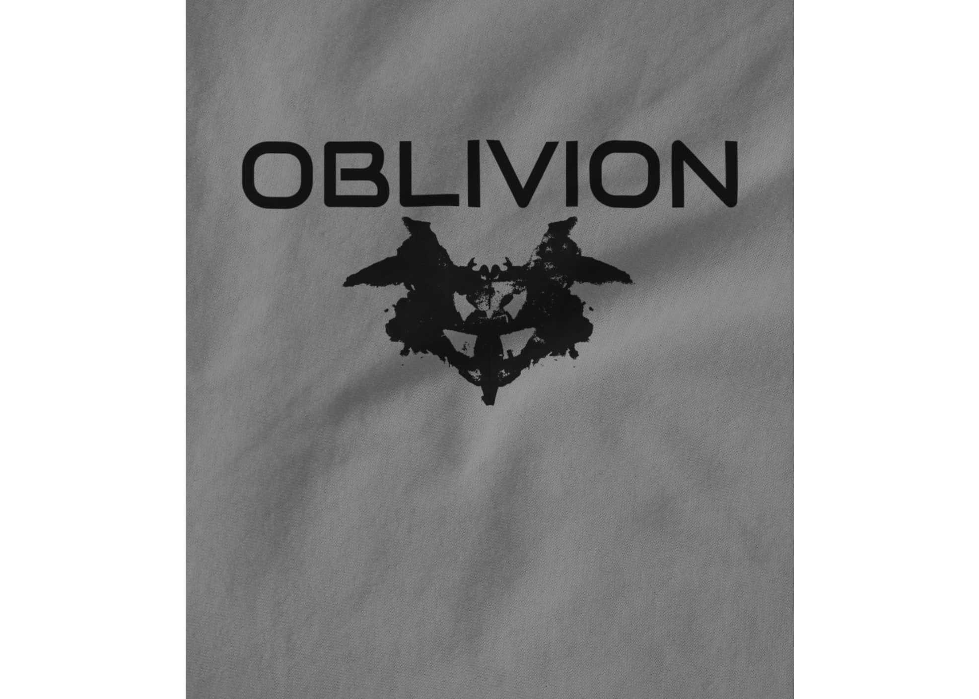 Oblivion oblivion test 1527350761
