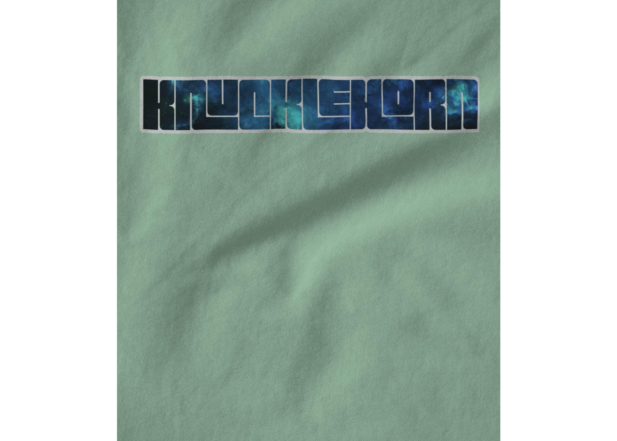 Knucklehorn nebula   mint 1614373693