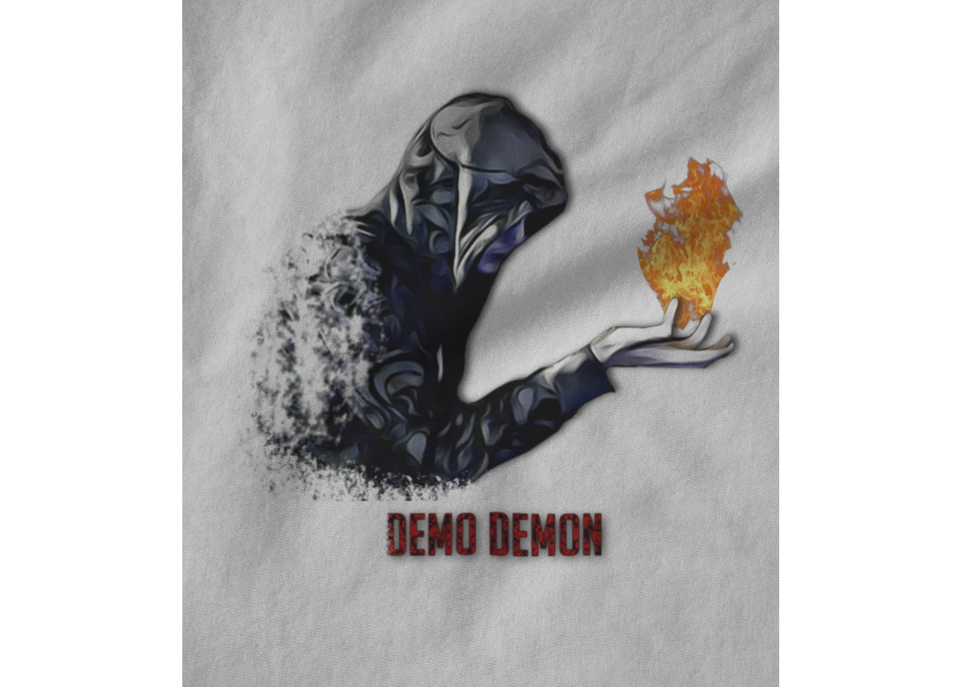 Demo demon fire keeper 1522900732