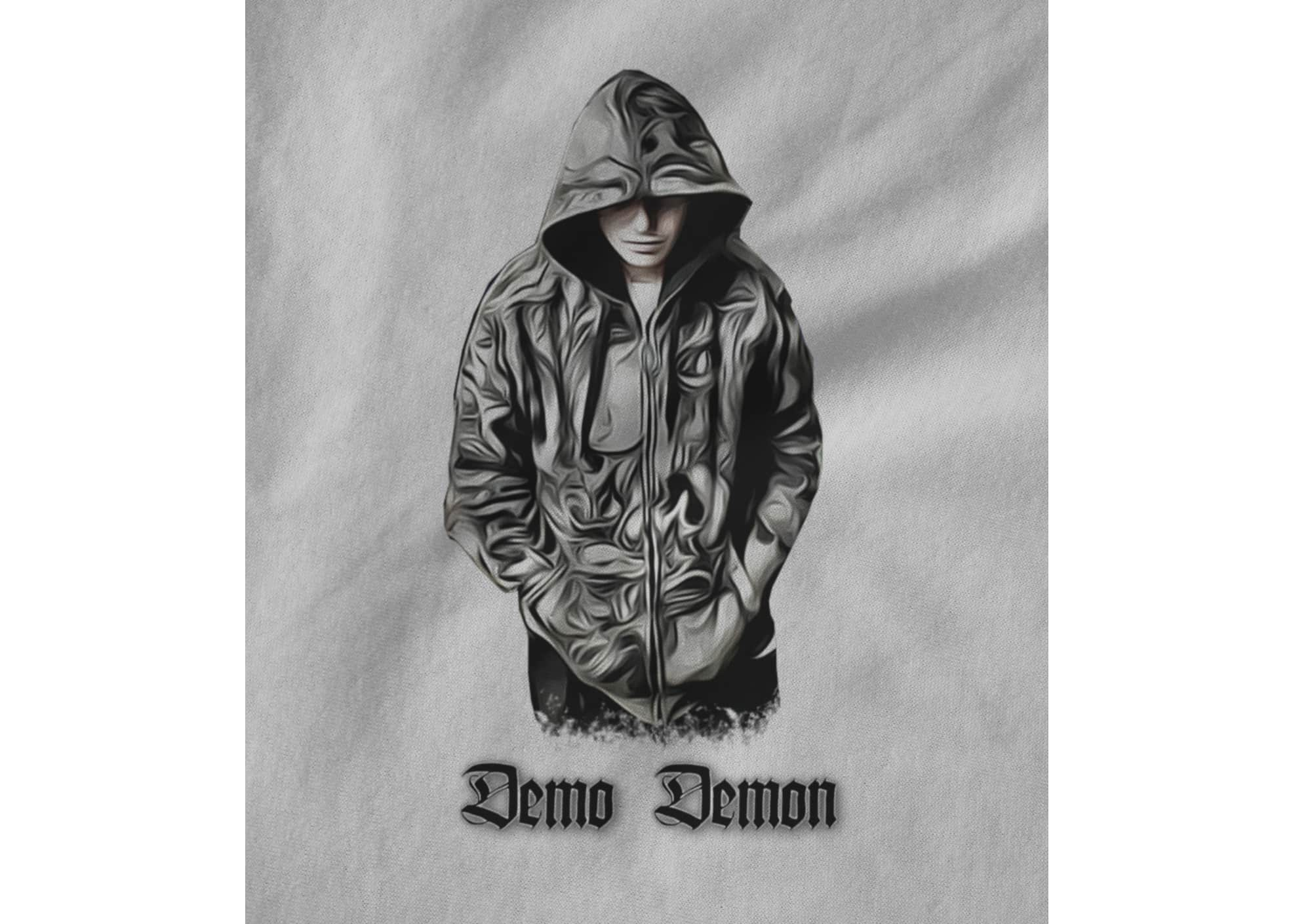 Demo demon the ghost 1521172627