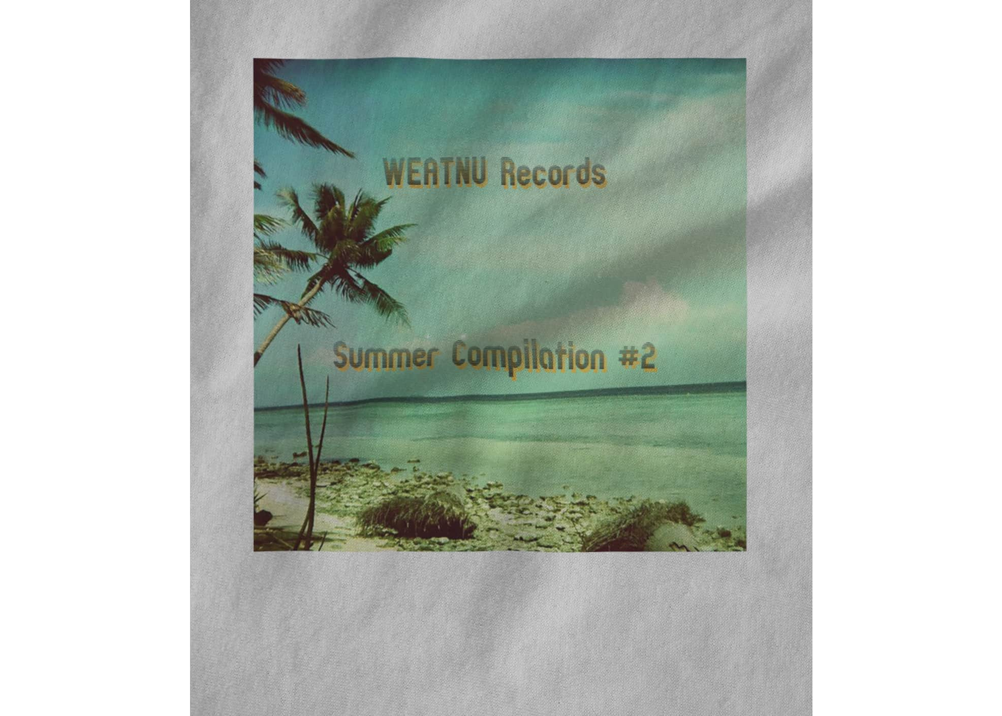 Weatnu records weatnu records  summer compilation  2  1529517906