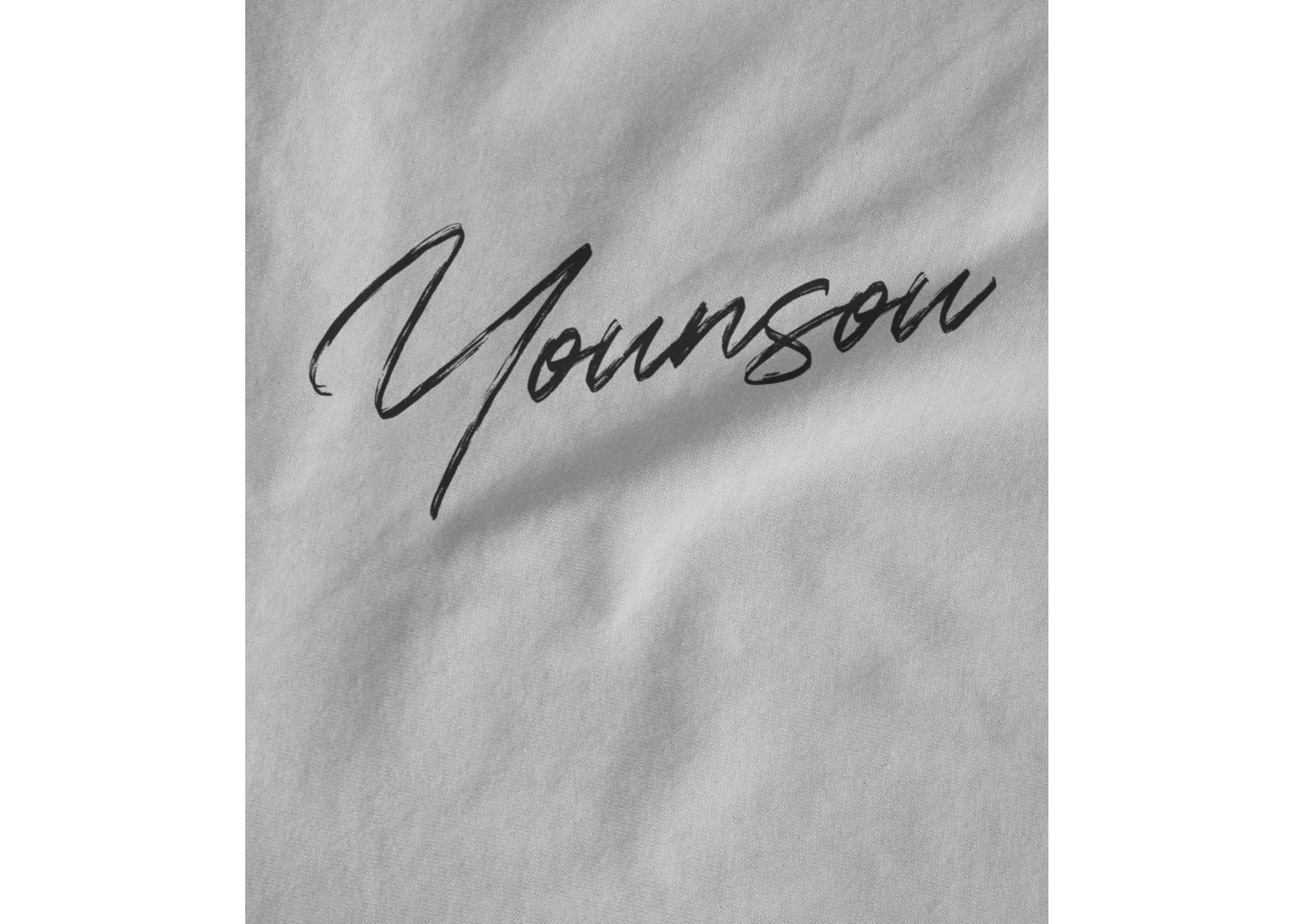 Younsou signature black 1625258665