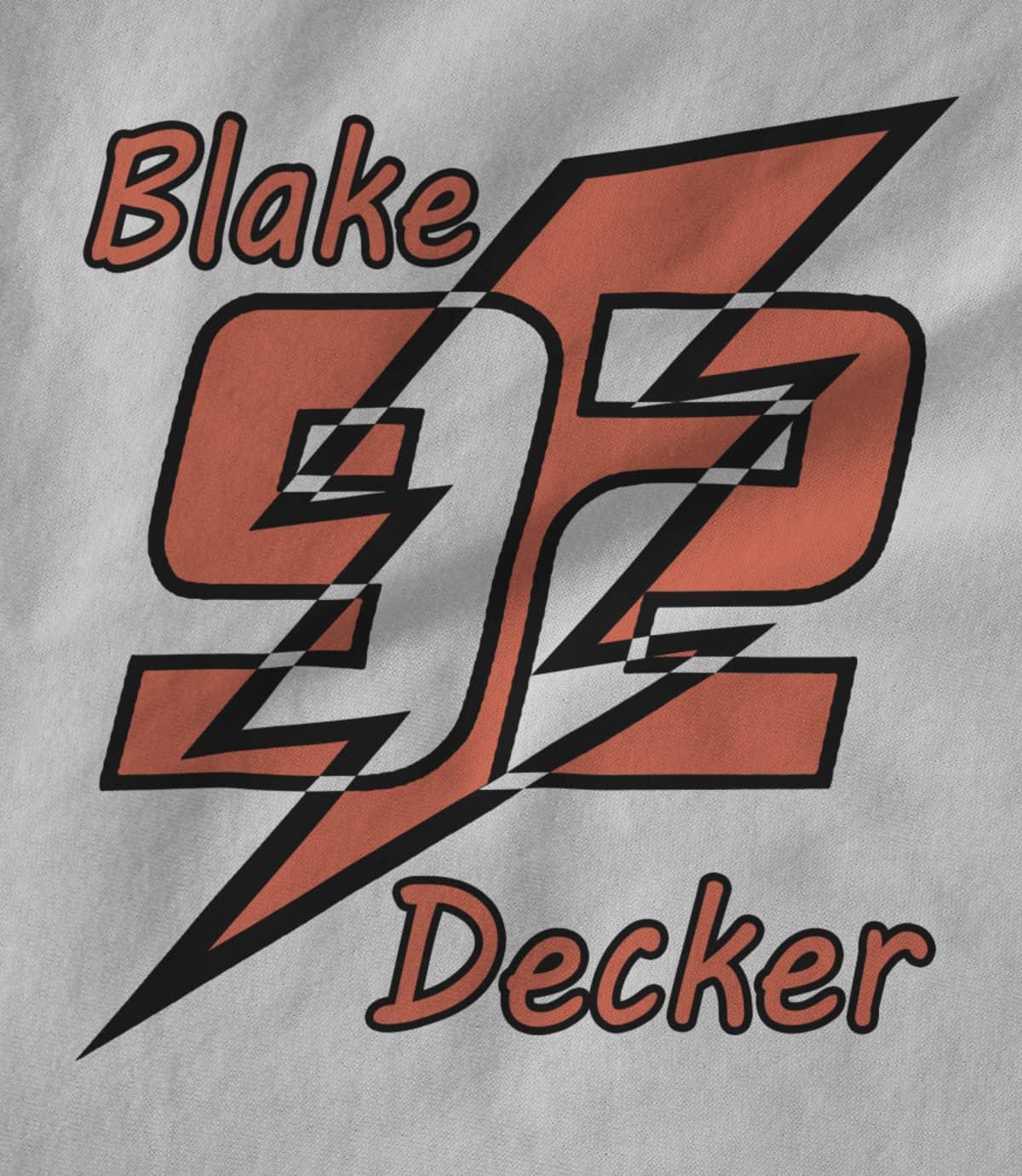 Blake Decker