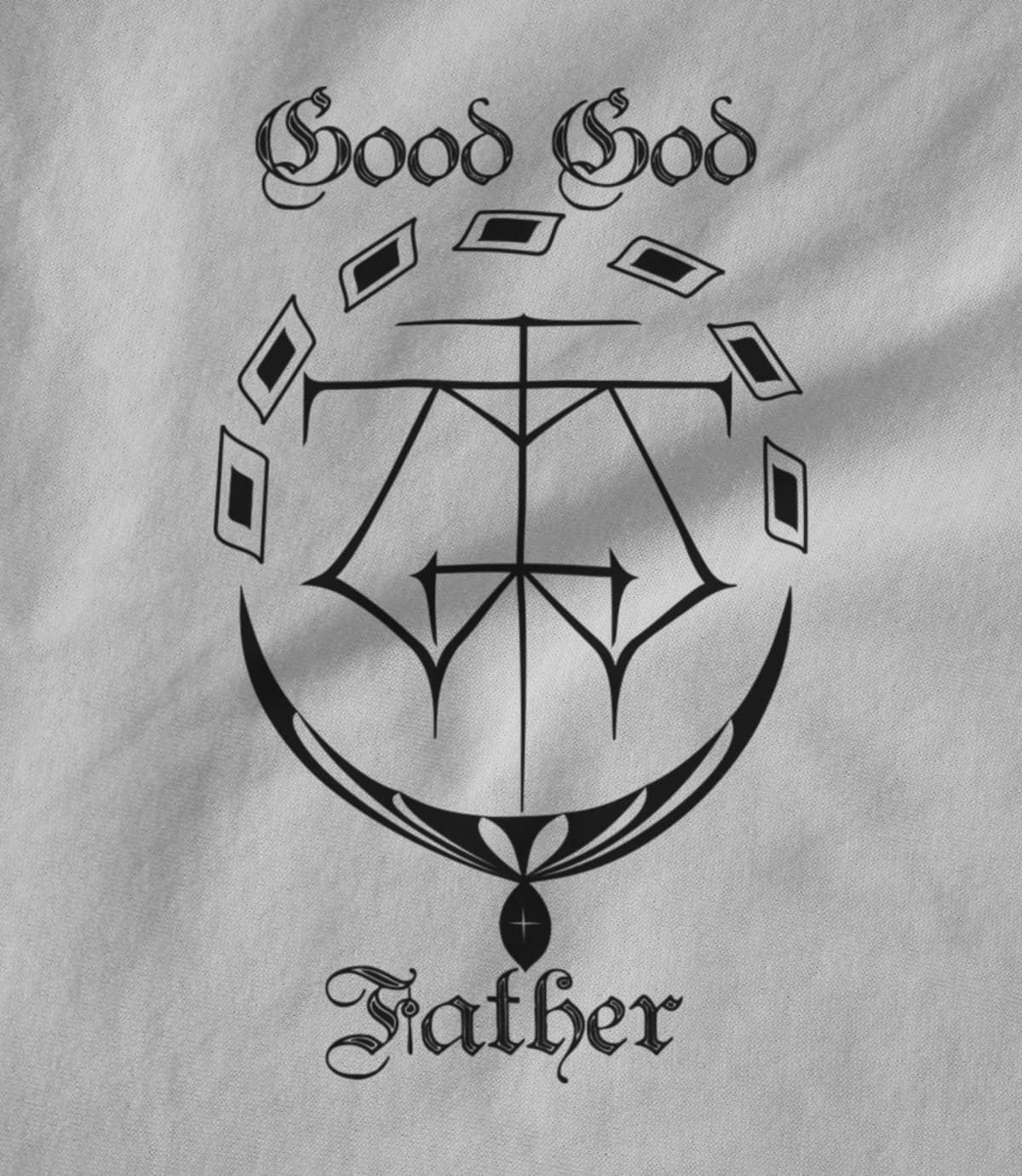 Good god father menorah icon 1621917257