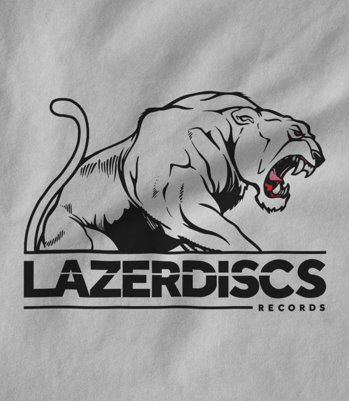Lazerdiscs