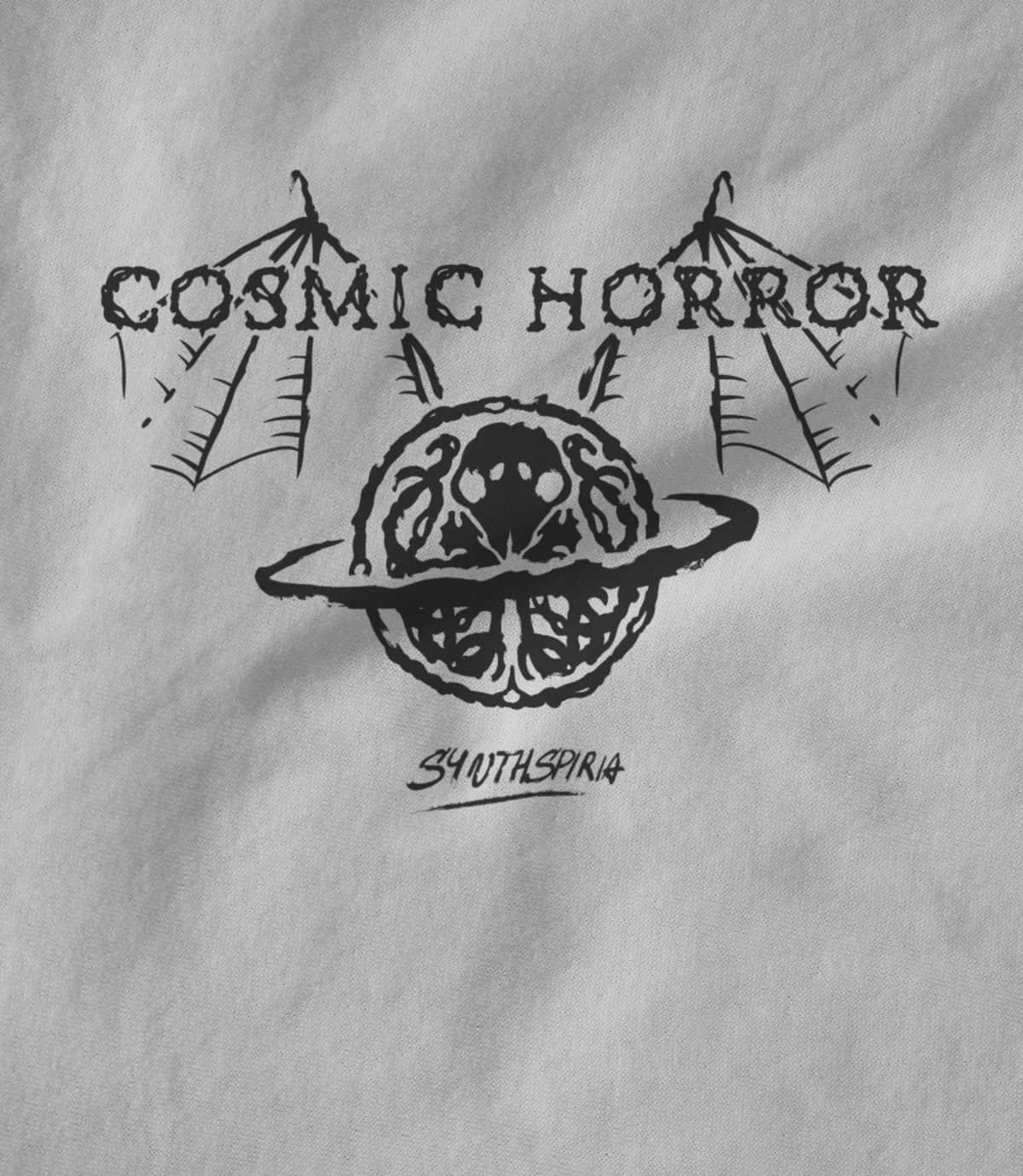 Synthspiria cosmic horror   black 1591017432