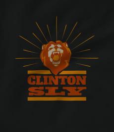 Clinton Sly