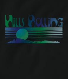 HILLS ROLLING
