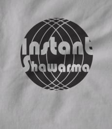 Instant Shawarma