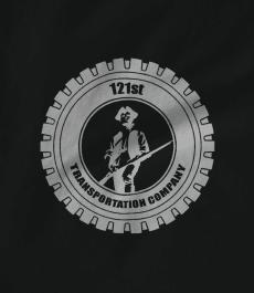 121st Transportation Company