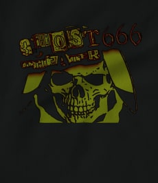 Ghost666theater