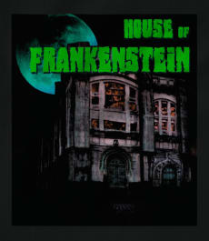 House of Frankenstein