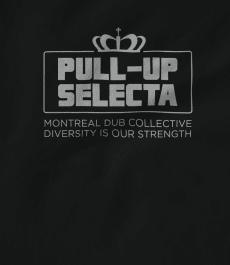 Pull-Up Selecta MTL
