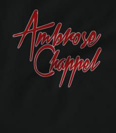 Ambrose Chappel