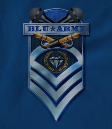 Blu Army