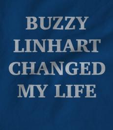 Buzzy Linhart
