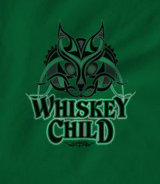 WHISKEY CHILD