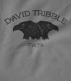 David Tribble