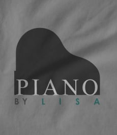 Piano by Lisa