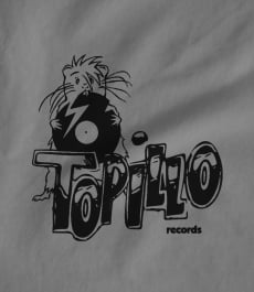 Topillo Records