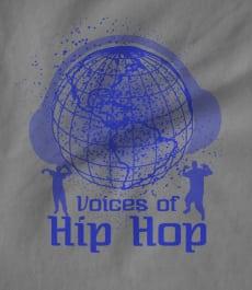 Voices of Hip Hop