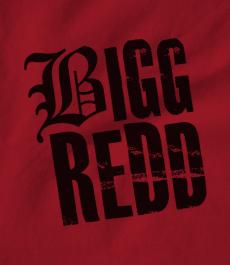 Bigg Redd