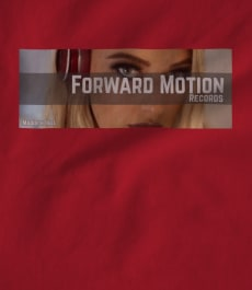 Forward Motion Records (UK)