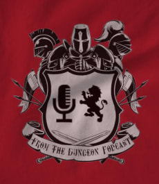 Free m The Dungeon podcast