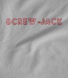 Screw-Jack