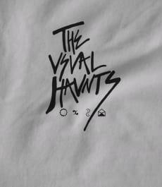 The Usual Haunts