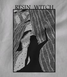 Resin Witch