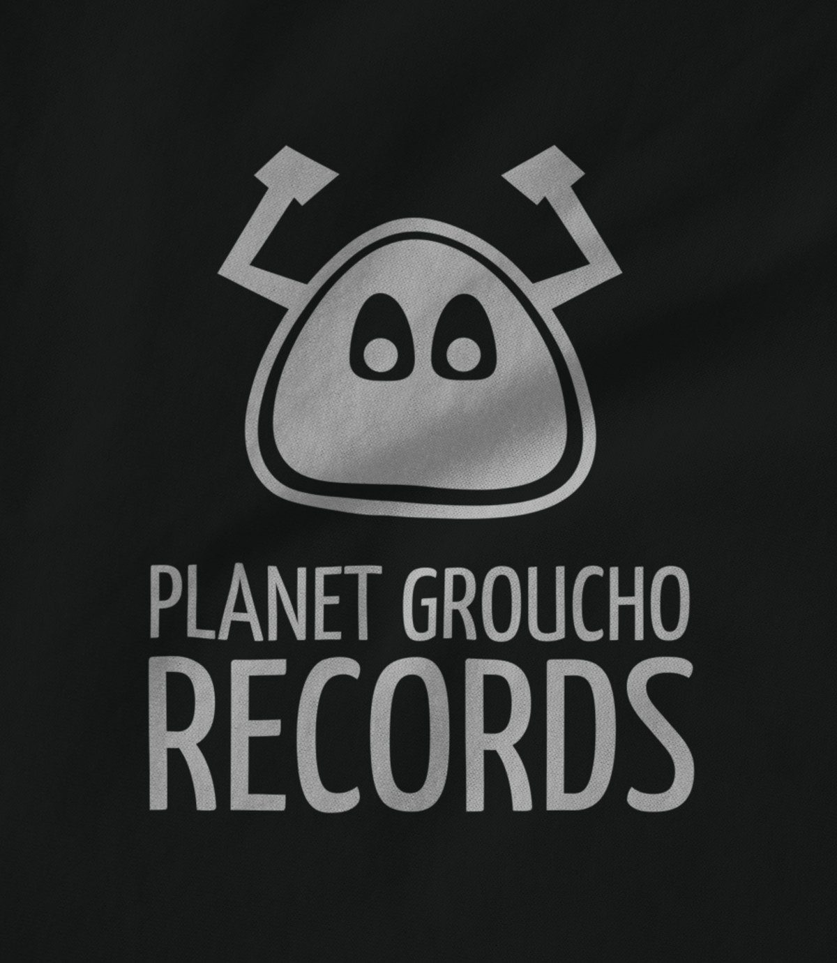 Planet groucho records planet groucho records logo tee a4geoc