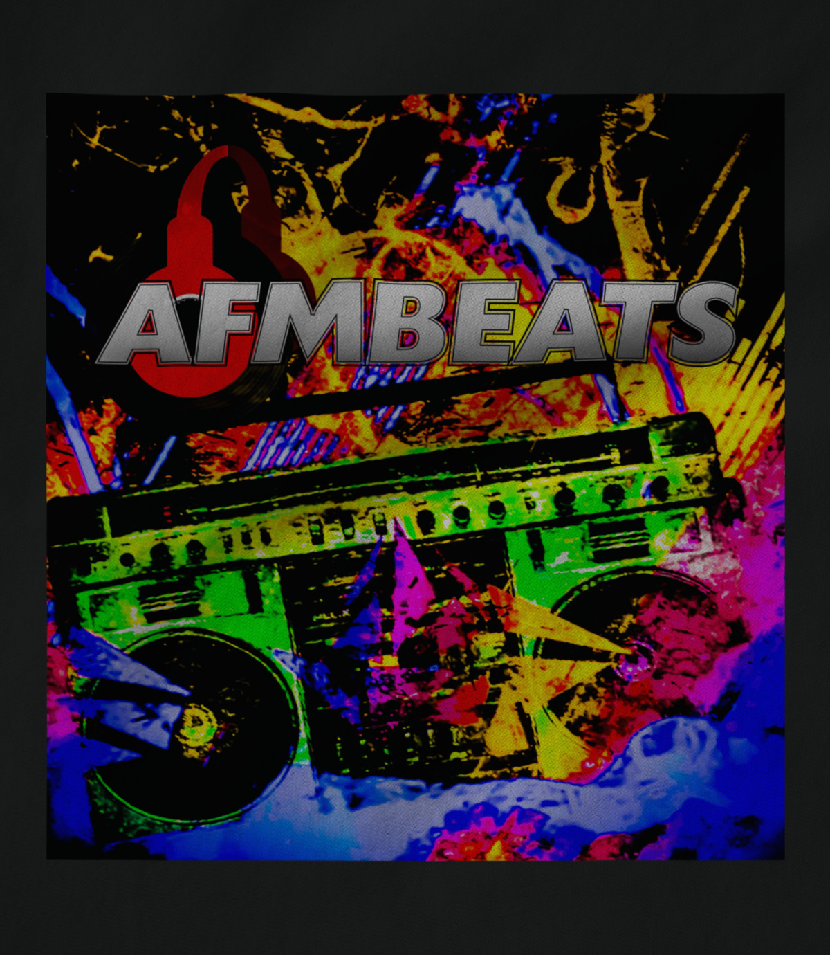 Afmbeats afmbeats logo hoodie 1512385098