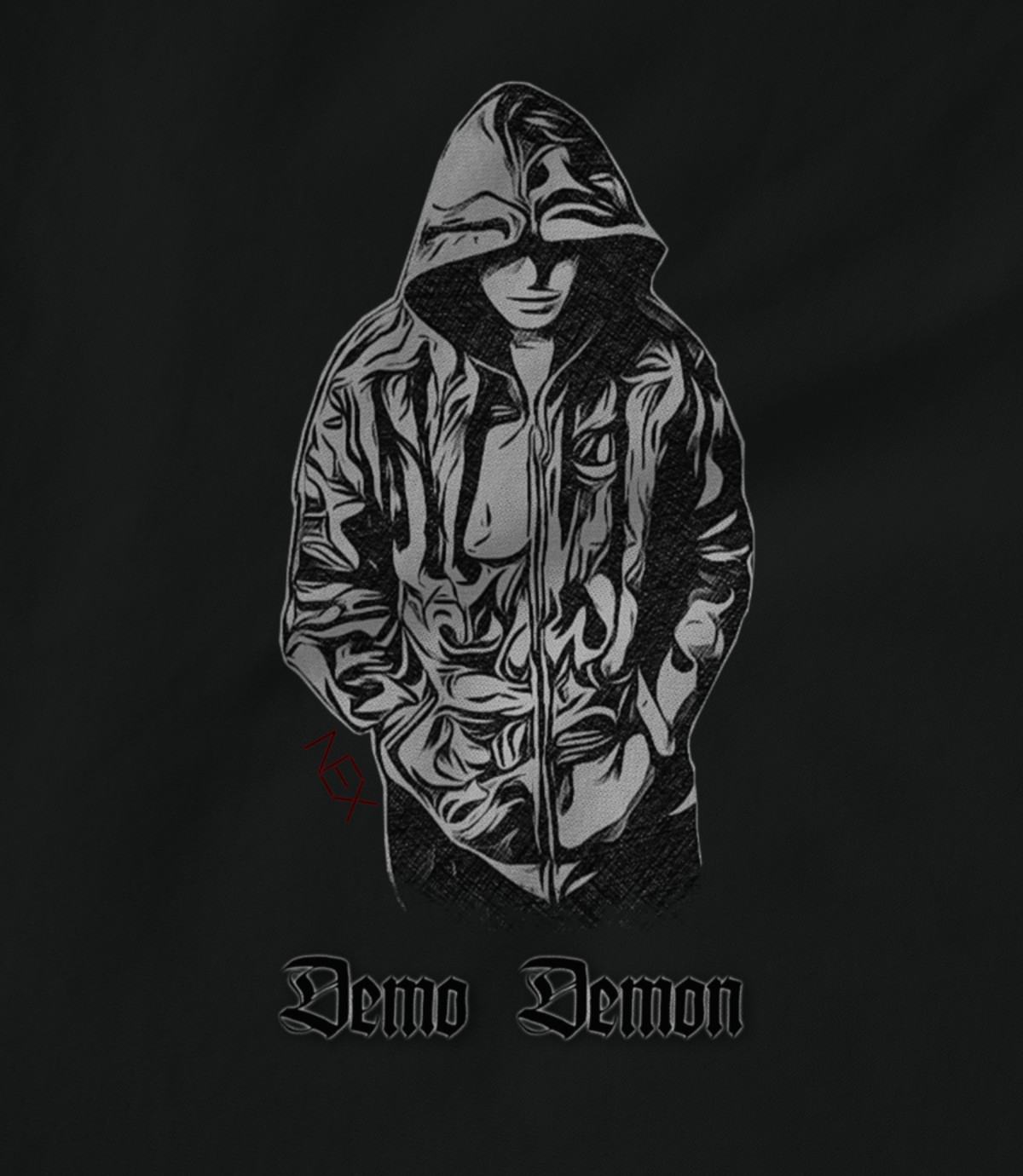 Demo demon the ghost  nex edition  1521169031