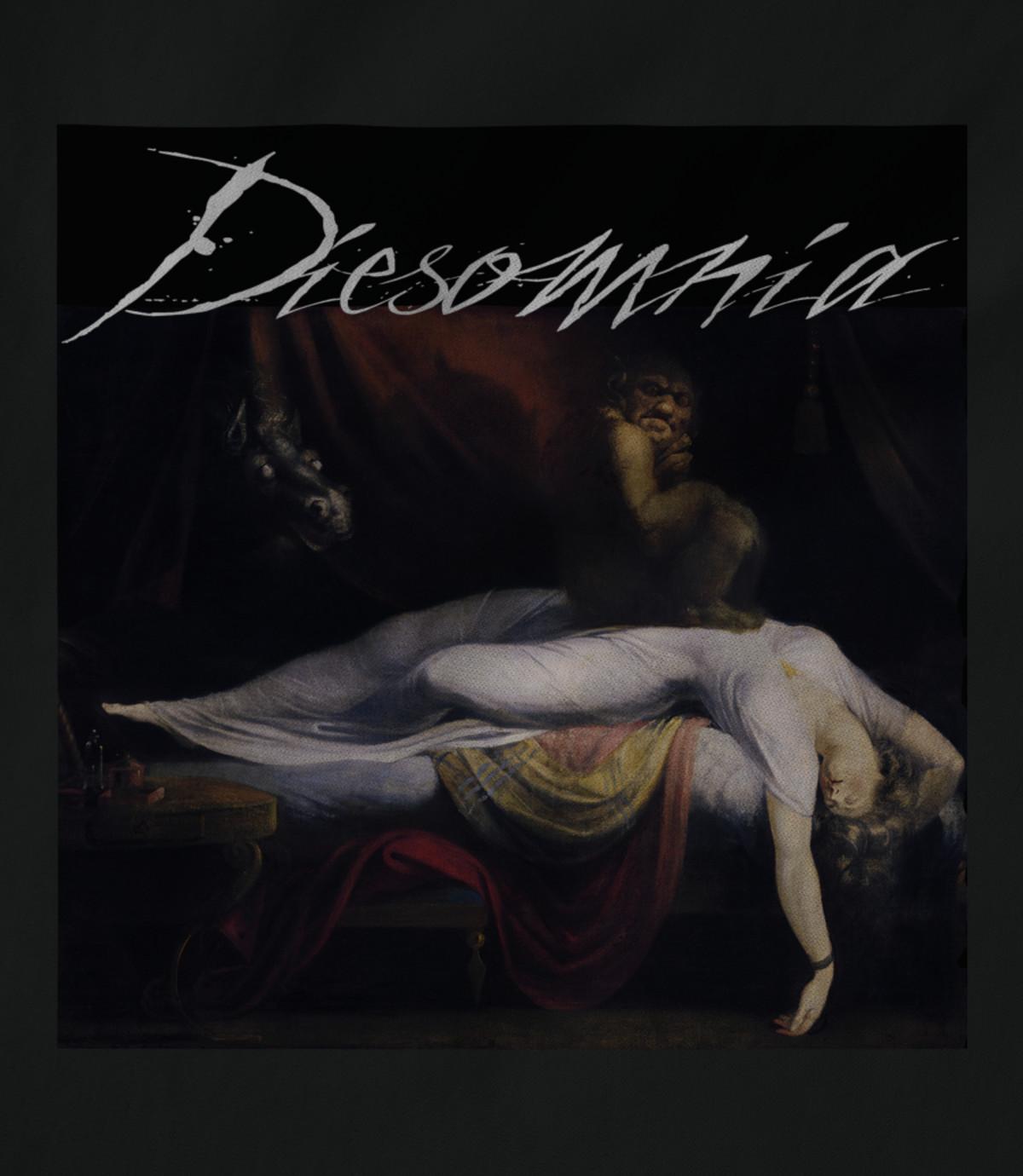 Diesomnia diesomnia logo 1535031259