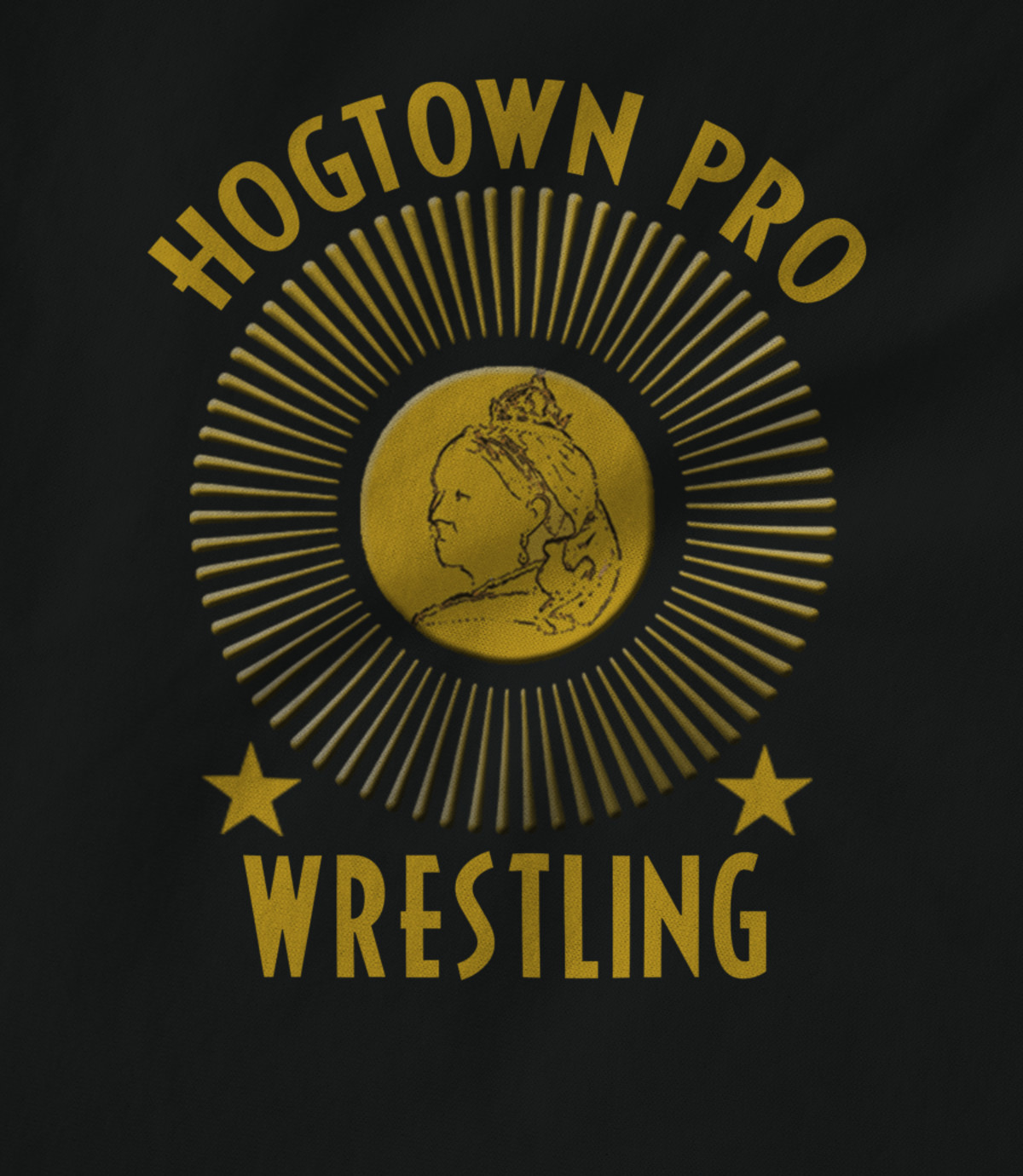 Hogtown pro wrestling hogtown original logo 1478228668