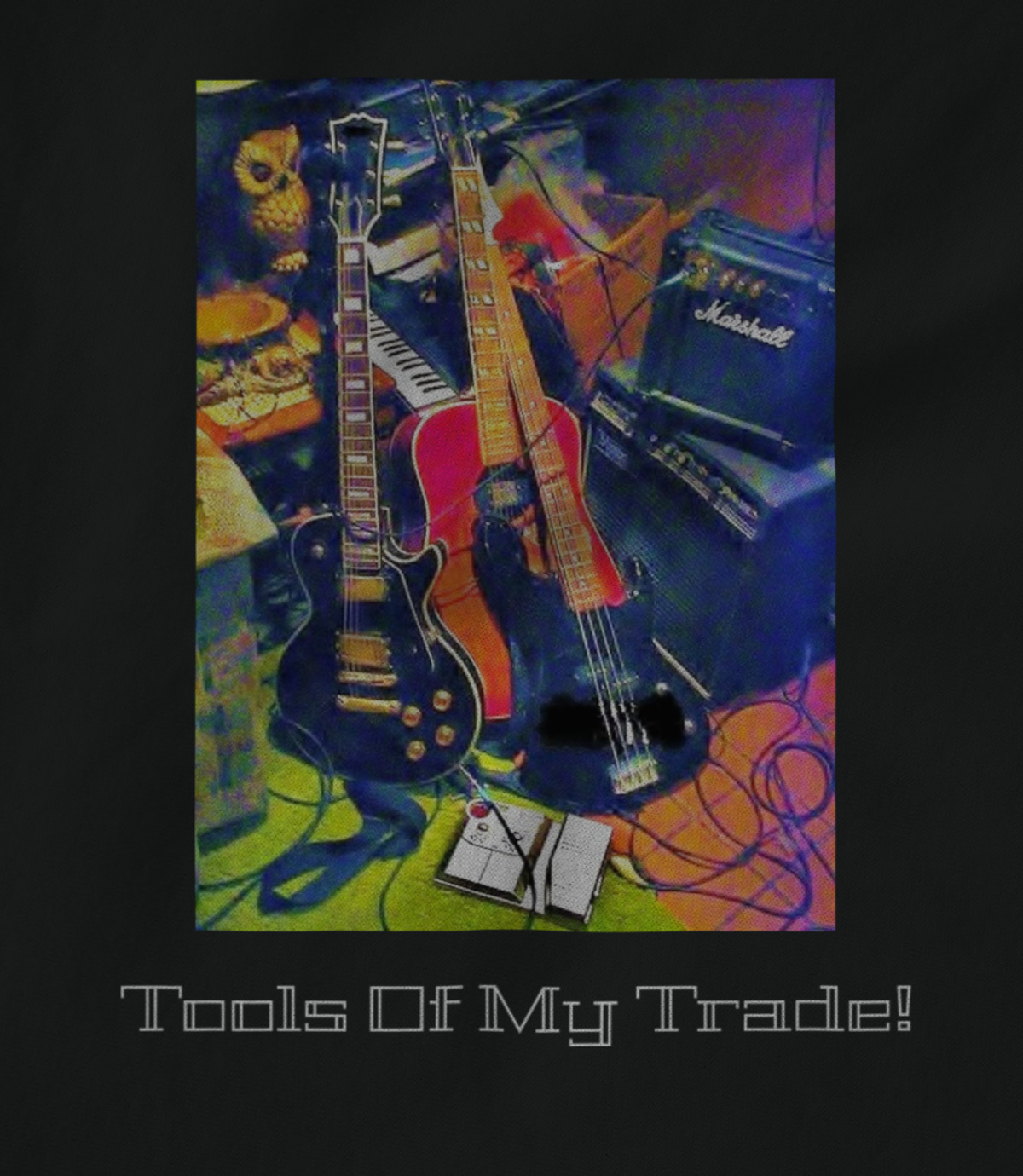 Matthew f  blowers iii tools of my trade  1505393261