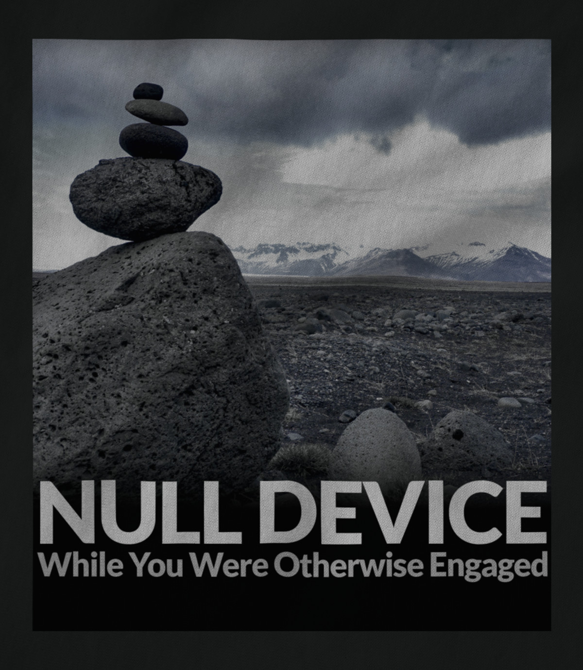 Null device null device   otherwise engaged shirt 1479569065