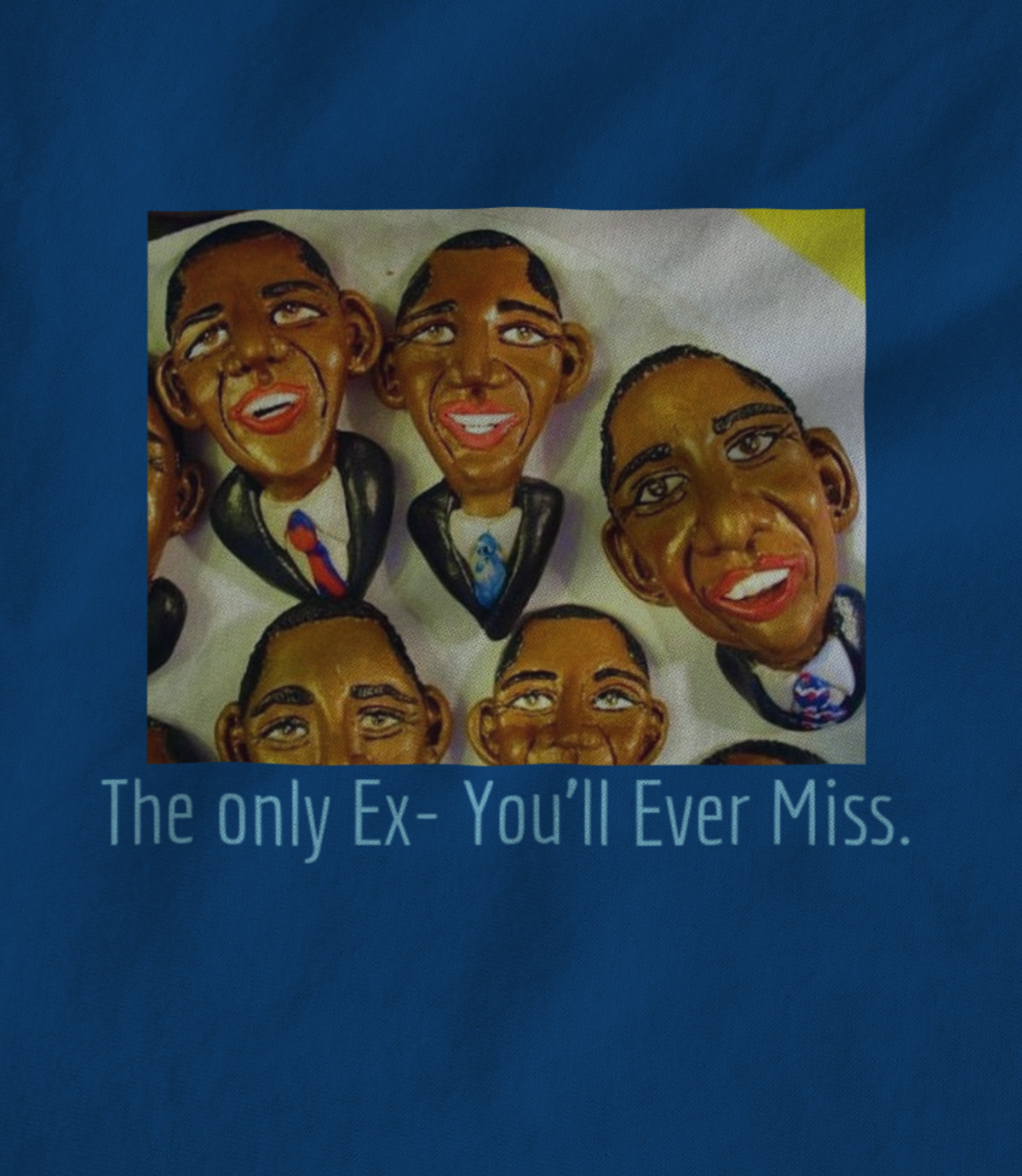 Art whimsically yours studio the only ex  you ll ever miss  1535484829