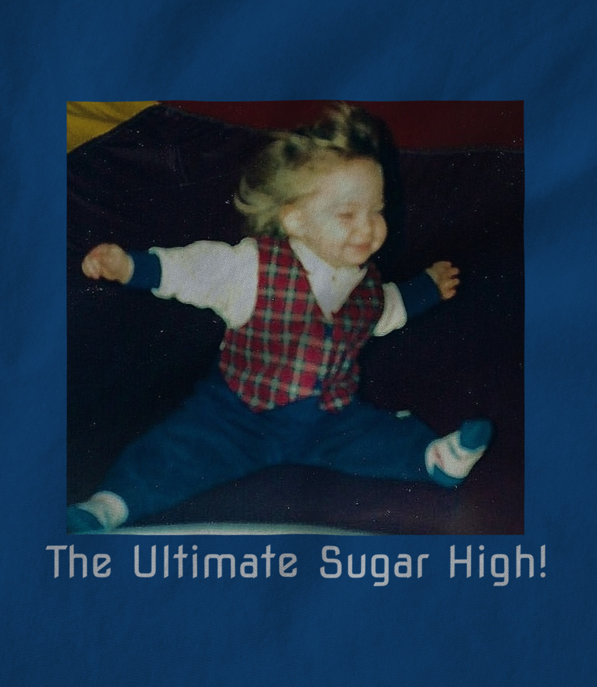 Matthew f  blowers iii the ultimate sugar high  1505917529