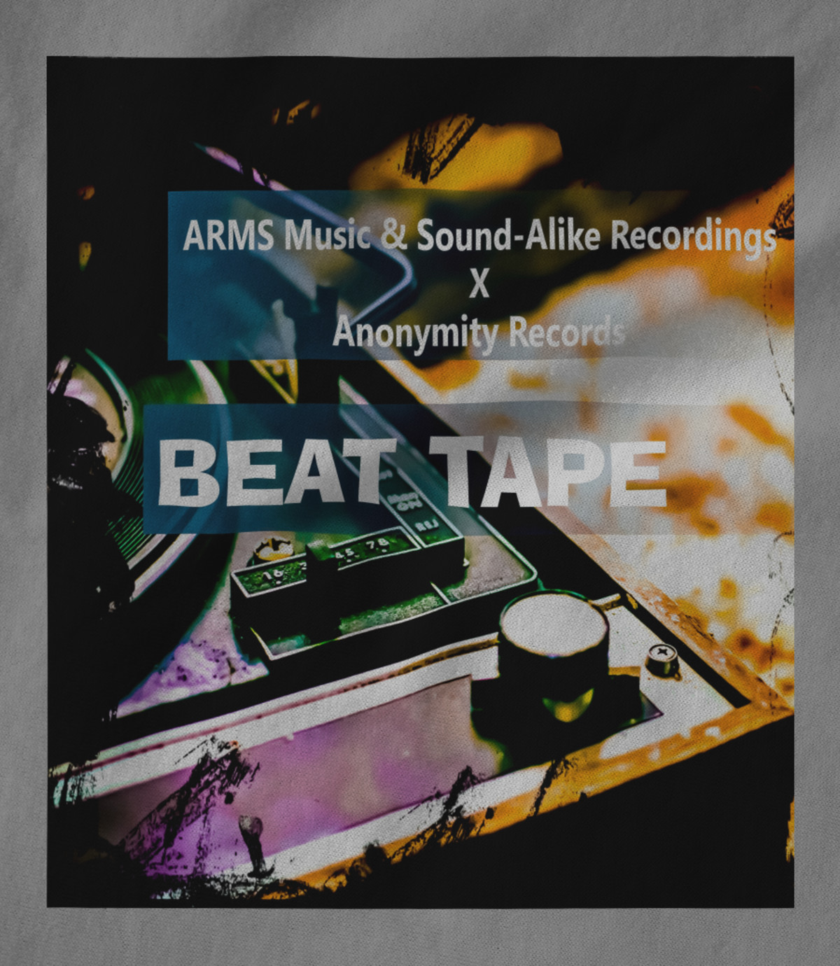 Armsmusicrecords beat tape 1547204732