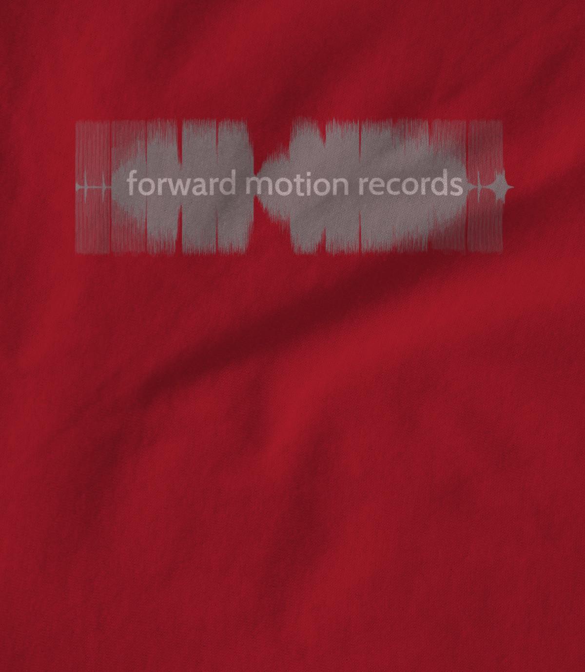 Forward motion records  uk  forward motion records soundwave design 1550325273
