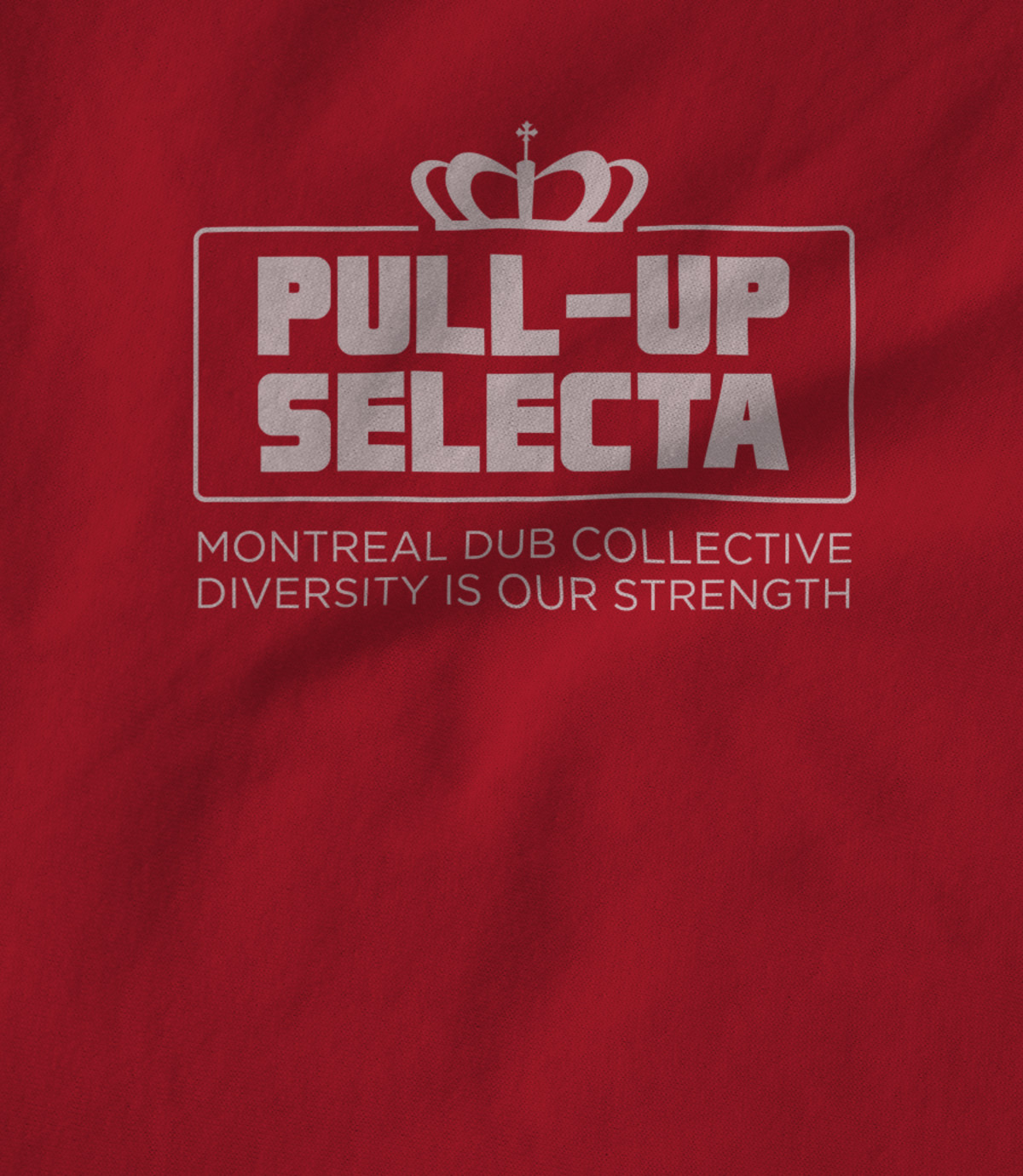 Pull up selecta mtl pull up dub collective  black  1549640274