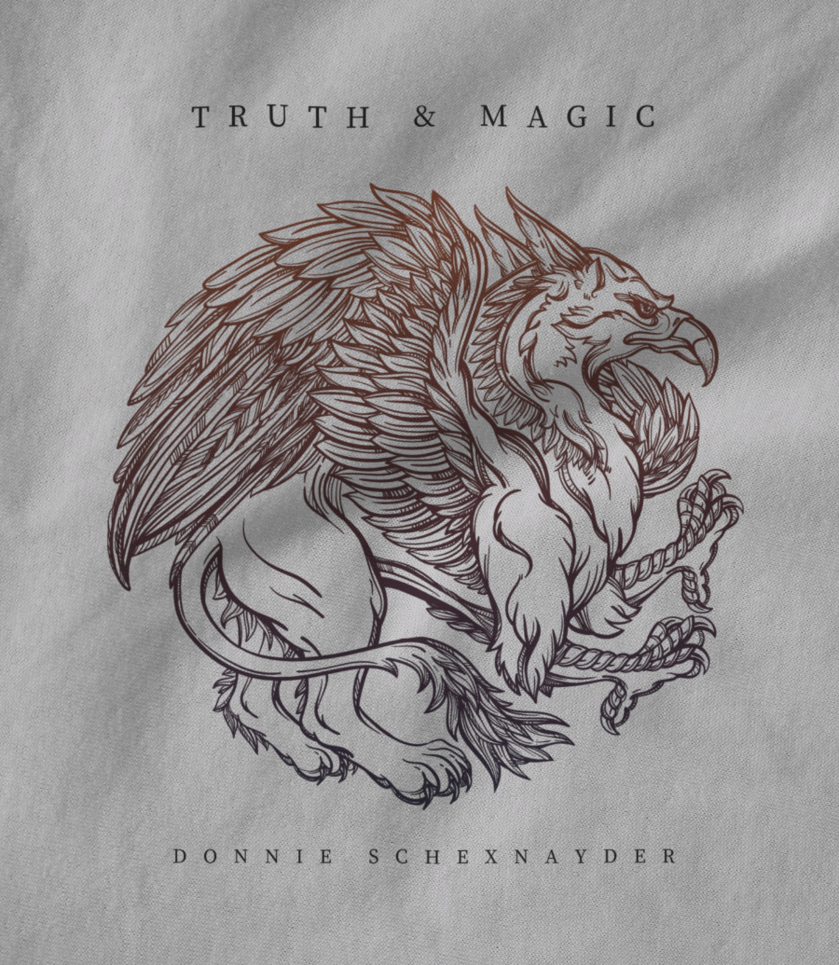 Donnie schexnayder ep cover 1497387147