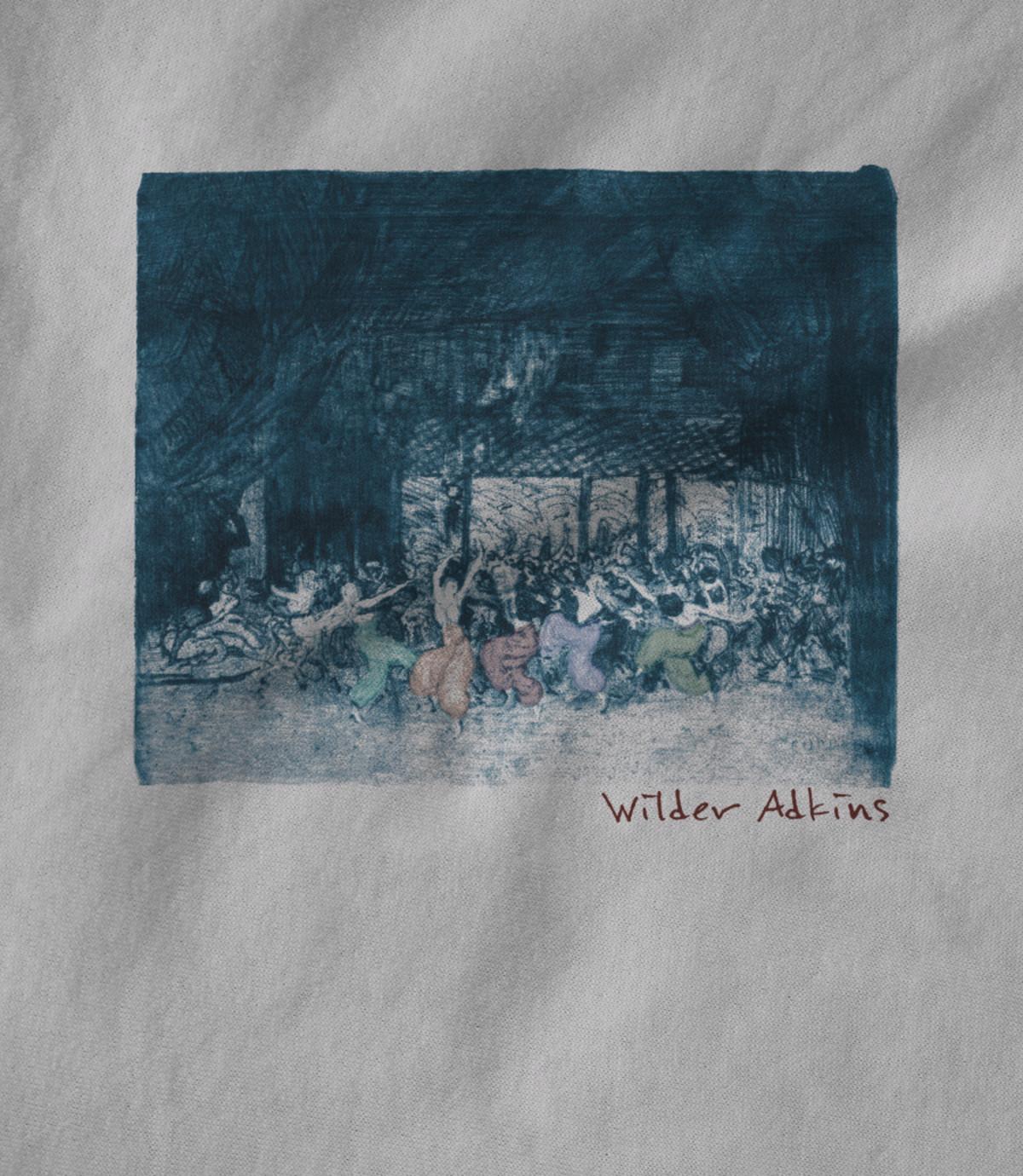 Wilder adkins dancing in the dark 1535224436